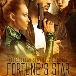 Fortune's Star by Morgan Hawke