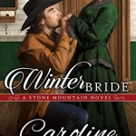 Winter Bride by Caroline Clemmons
