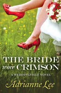 11_10 Lee_The Bride Wore Crimson_E-Book