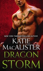 11_25 Katie MacAlister_Dragon Storm_MM