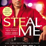 Steal Me by Lauren Layne – Spotlight and Giveaway