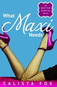 12_1 Fox_What Maxi Needs_E-Book