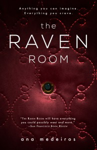 MediaKit_BookCover_TheRavenRoom