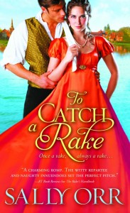 2_11 sally orr To Catch a Rake cover