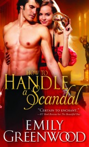 2_24 emily How to Handle a Scandal cover