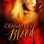 Cranberry Blood by Elizabeth Morgan