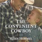 The Convenient Cowboy by Heidi Hormel