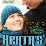 Heath's Hope: A Beauford Bend Novella by Alicia Hunter Pace