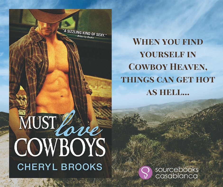 3_31 cheryl brooks Must Love Cowboys graphic