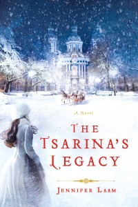 4_6 jennifer The Tsarina's Legacy