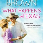 What Happens in Texas by Carolyn Brown – Spotlight and Giveaway