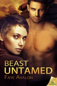 FRIDAY beastuntamed