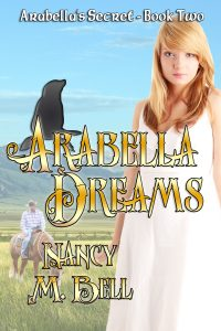 MediaKit_BookCover_ArabellaDreams