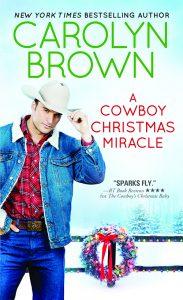 8_31 cowboy christmas miracle