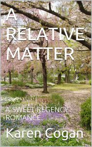 A Relative Matter cover image from john