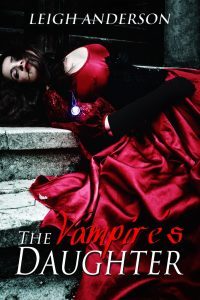 Front EBOOK Web Size - Vampire's Daughter