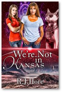 Kansas Cover