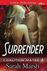 Surrender FB size