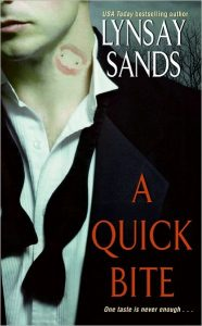 book-a-quick-bite-argeneau-vampire-series-l-by-lynsay-sands