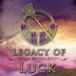 Legacy of Luck by Christy Nicholas