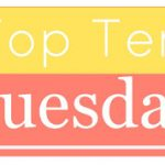 Top Ten Tuesday: Ten Favorite Cookbooks
