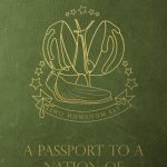 A Passport to a Nation of Talking Slugs and Other Stories by Andrew Kozma