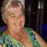 Broken Spire by Sue Perkins – Spotlight and Giveaway