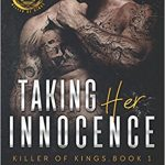 Taking Her Innocence by Sam Crescent and Stacey Espino