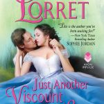 Just Another Viscount in Love by Vivienne Lorret – Spotlight and Giveaway
