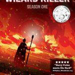 LASR Anniversary Scavenger Hunt: The Wizard Killer by Adam Dreece
