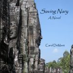 Saving Nary by Carol DeMent – Guest Blog and Giveaway