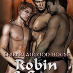 Robin & Sam by Sean Michael