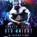 Her Knight In Shining Stone by Tamsin Baker