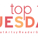 Top Ten Tuesday: Books I Liked But Can't Remember Anything About