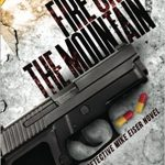 Fire on the Mountain by Clabe Polk