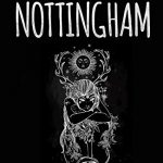 The Streets of Nottingham by Auckly Simwinga