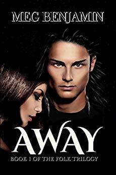 Away by Meg Benjamin | Long and Short Reviews