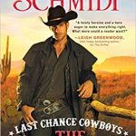 Last Chance Cowboys: The Outlaw by Anna Schmidt