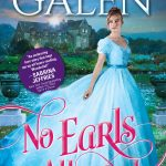 No Earls Allowed by Shana Galen – Spotlight and Giveaway